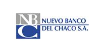 Nuevo Banco del Chaco